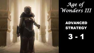 Age of Wonders III Advanced Strategy, Episode 3-1: Rogue Kitties!