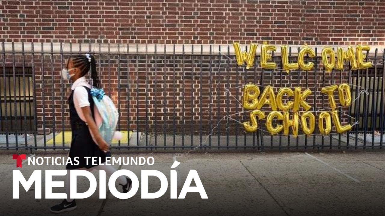 Download Noticias Telemundo Mediodía, 13 de septiembre de 2021 | Noticias Telemundo