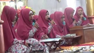 Maulid Nabi Bangas Permai Masjid Al - Fattah - Part 3