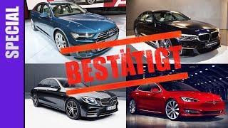 Bestätigt 🚗 - Ich bestelle mein neues Auto 😃