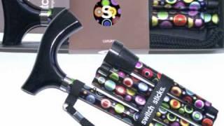 Switch Sticks Video