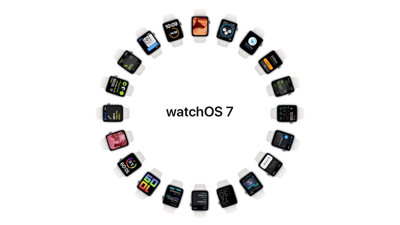 watchOS 7 - İlk Bakış