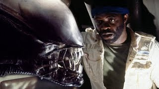 ALIEN: PARKER'S ORIGINAL ENCOUNTER WITH THE XENOMORPH EXPLAINED