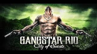 gangstar rio city of saints gameplay