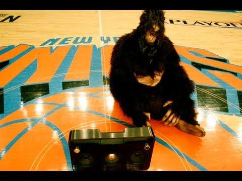 Beastie Boys Make Some Noise MSG