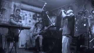 Sombra Sonora (Ensaio) Cross of Thorns - Black Sabbath 21/01/2014