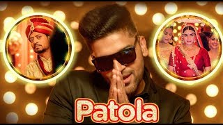 Patola guru randhawa new song WhatsApp status