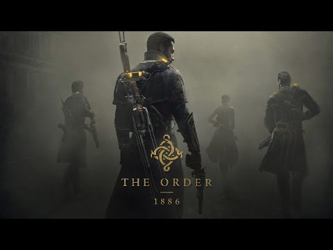 The Order: 1886 (The Movie)