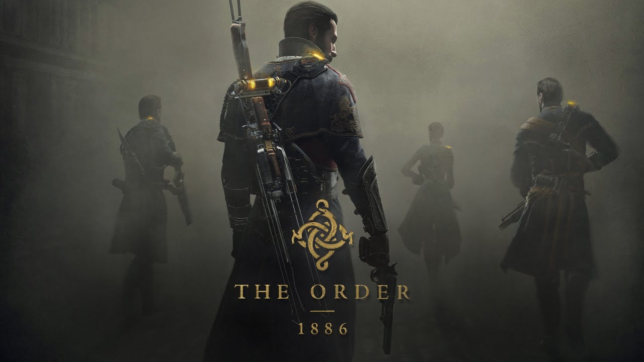 Movies like The Order