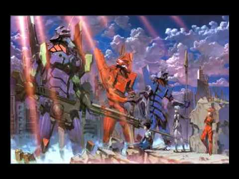 Evangelion  THANATOS - If I Can t Be Yours - (Decade After) - YouTube c6fdc56edf00