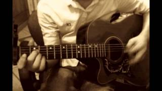 Ngày xuân long phụng sum vầy - An Nguyen [Guitar solo]
