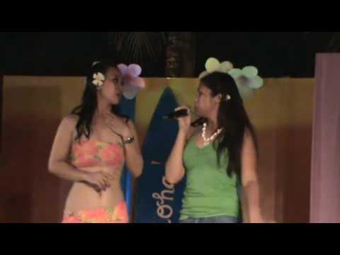 Plantation bay karaoke