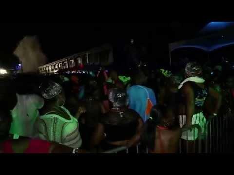 Wet Fete 3 (Revolution Entertainment) Anguilla.b.w.i - Grandmasters Band
