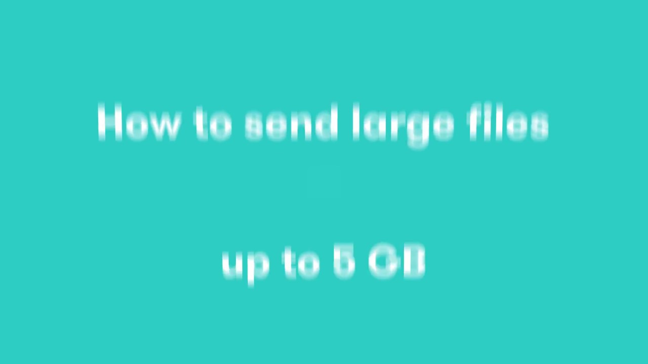 pCloud Transfer - Send large files up to 5GB fast, secure, and free