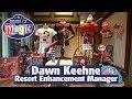 Dawn Keehne | Resort Enhancement Manager at Disneyland Resort | Masters of Magic