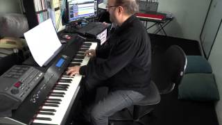 Totonho Monteiro  -  Influência Do Jazz