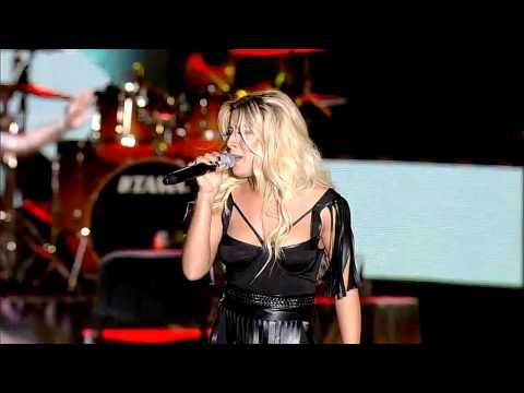 Nicoleta Nuca-Nu sunt Media  Awards