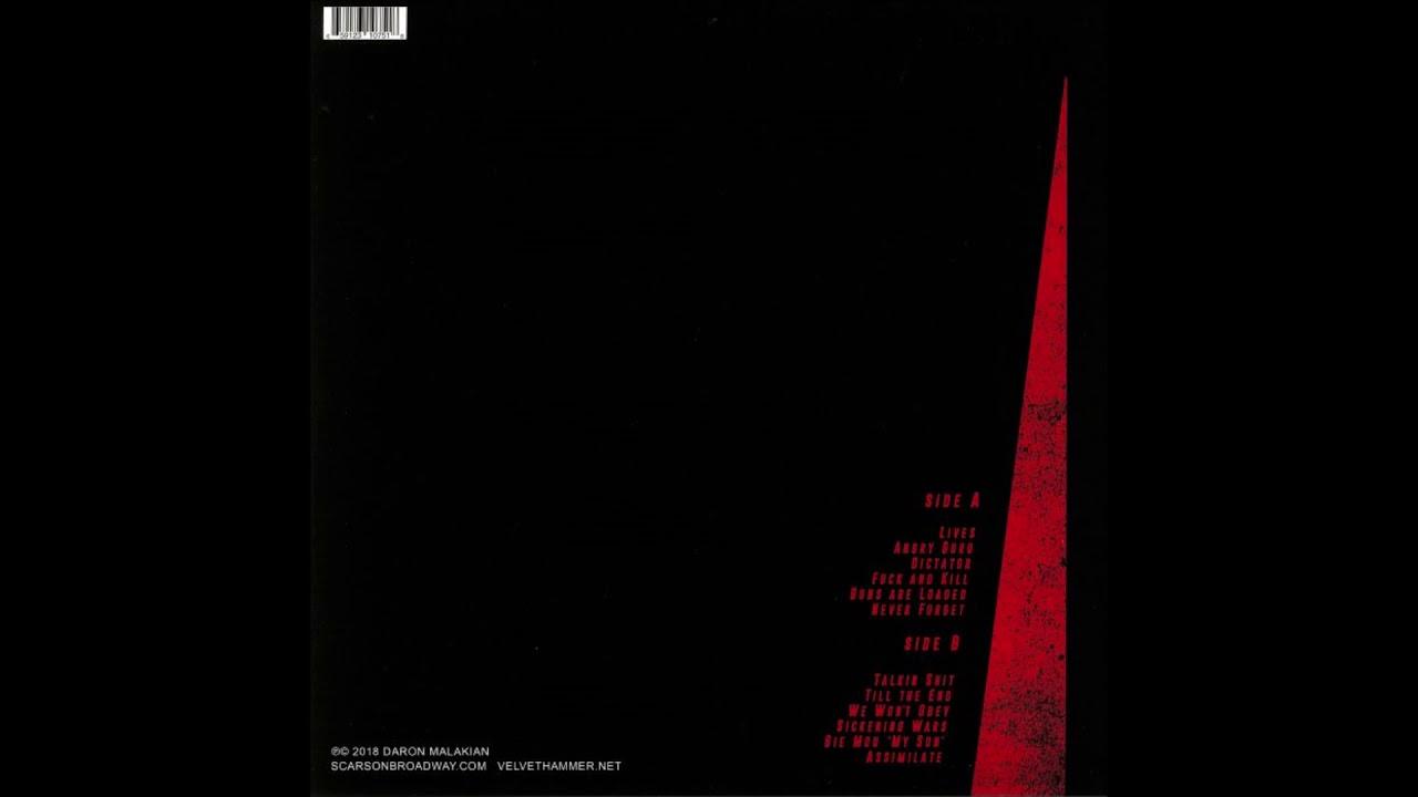 Image result for Dictator album