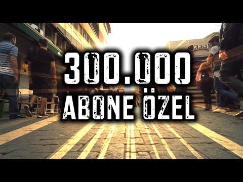 300.000 ABONE ÖZEL VİDEOSU