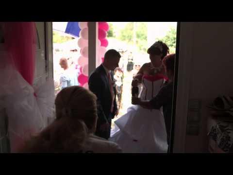 Muziek en feest | Buitenlandse Bruiloft