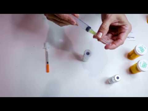 dosaggio di iniezione hcg per perdita di peso