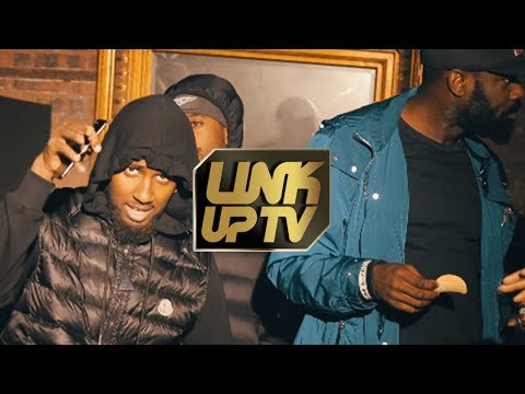 Kaos – Trauma (Meek Mill Cover) [Music Video] | Link Up TV