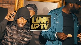 Kaos - Trauma (Meek Mill Cover) [Music Video] | Link Up TV