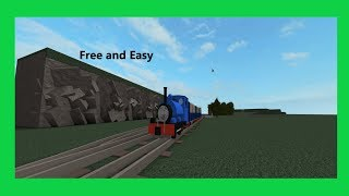 Roblox Thomas MV: Free and Easy