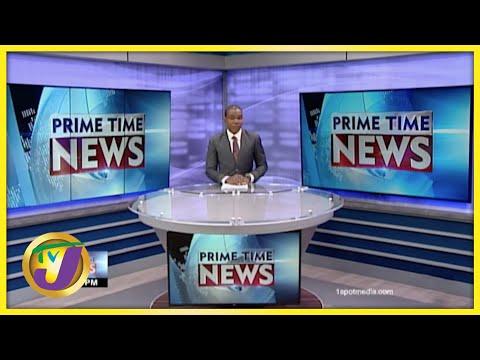 Jamaican News Headlines | TVJ News - Sept 2 2021