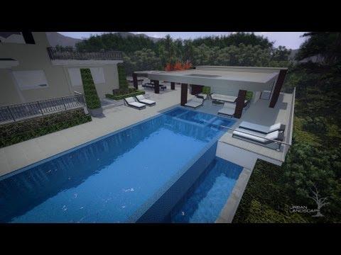 3d Patio Design Ideas Custom Pergola Design Outdoor