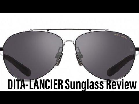 Dita-Lancier Sunglass Review