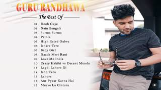 Nain Bengali💖Doob Gaye /Guru Randhawa New Songs 2021 Sep 💖 Best Of Guru Randhawa Hindi Songs 2021