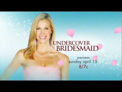 Hallmark Channel  Undercover Bridesmaid  Premiere