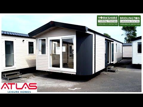 Caravan For Sale; 2019 Atlas Mayfair Static Caravan Bridlington Caravan Centre