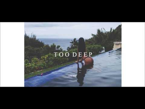 Too Deep - R&BHiphop InstrumentalType beat New ProdN-SOUL BEATZ