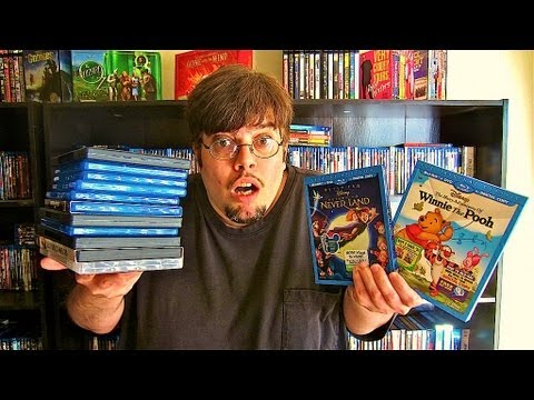 Blu Ray/DVD Collection Update 8/31/13 Blu ray and Dvd Movie Reviews