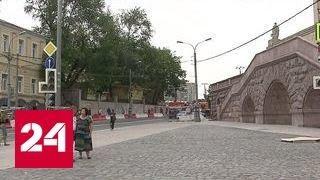 Москву накрыла пятая волна сноса самостроя