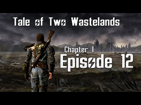Fallout - Tale of Two Wasteland's - (Ch.1 Ep12) Preparing for Fallout 4