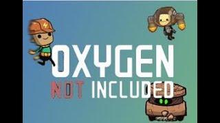 Oxygen Not Included #3, Лизерка и отопление