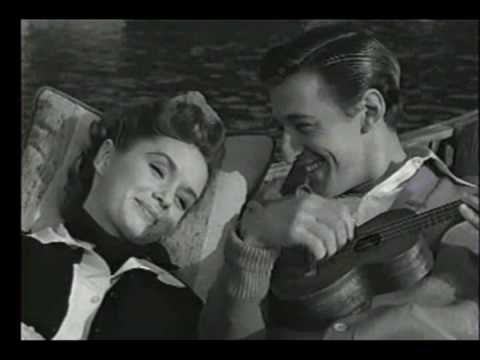 Debbie Reynolds & Bobby Van All I Do Is Dream of You