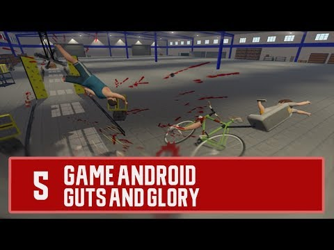 5 Game Android