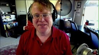 Call Forwarding | Gillmor Gang