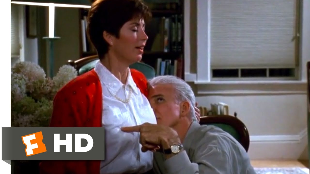 Download Housesitter (1992) - Cheating On His Fake Wife Scene (5/10)   Movieclips