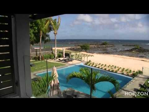 Plagebleue Beachfront Apartments - Horizon Holidays