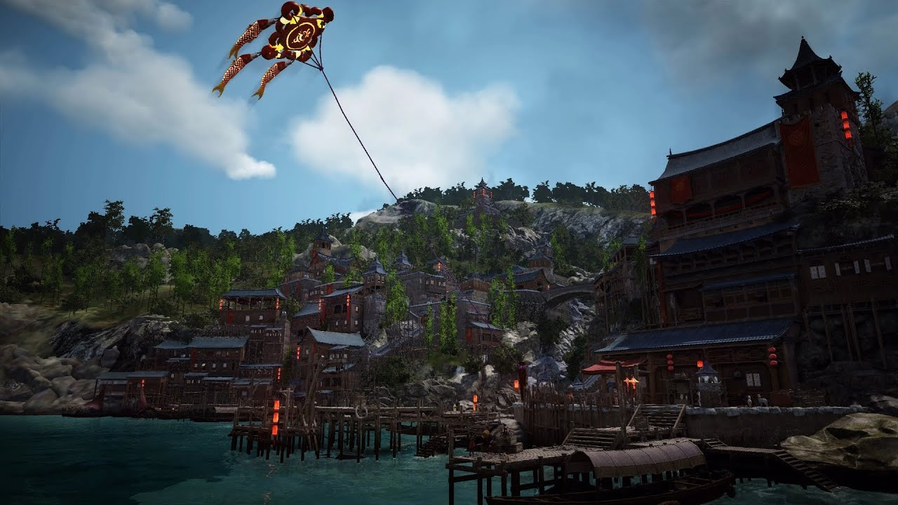 Black desert traveling to the new continent youtube gumiabroncs Image collections