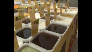 Вкусное укрепление иммунитета – выставка-продажа меда из Башкирии и Горного Алтая