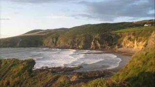 Church Bay Anglesey Ty Newydd Cottages and Camping