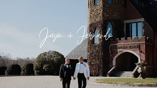 Jason and Fernando | Richmond, VA