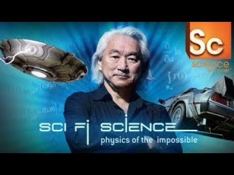 Michio Kaku Physics of the Impossible