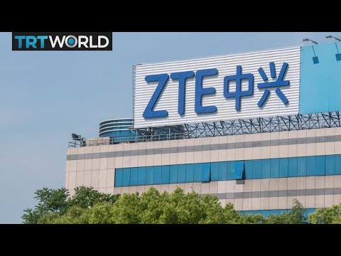 Trump's ZTE proposal calms trade tensions | Money Talks
